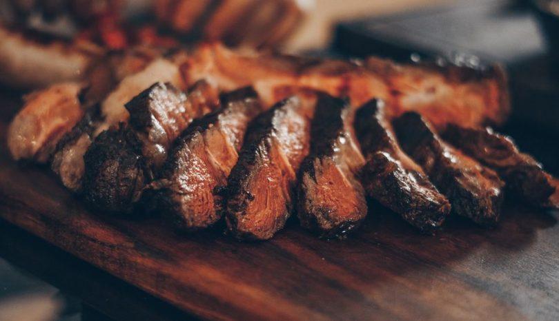 Vi återgår till närproducerat kött
