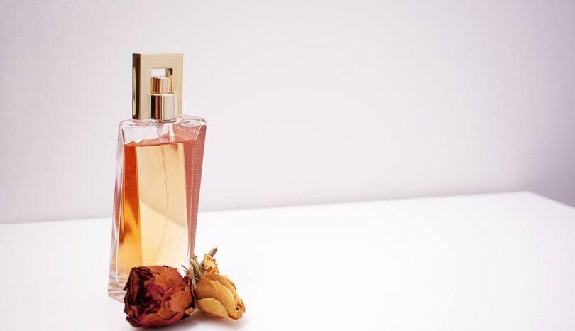 Välj rätt parfym