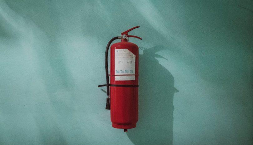 Brandtätning och andra lösningar som gör vardagen tryggare