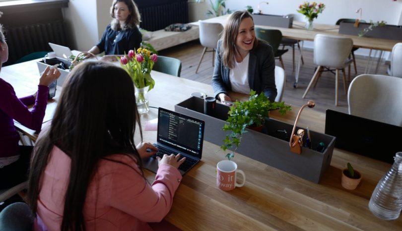 Smidig hjälp med kontorsstädning i Stockholm