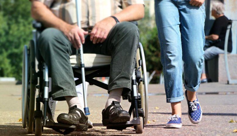 När man behöver invaliditetsintyg