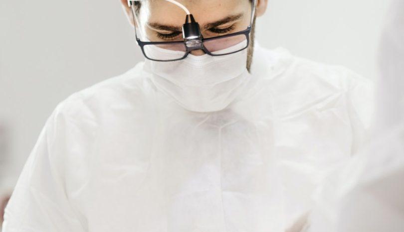 Alla uppskattar en tandläkare i Östersund